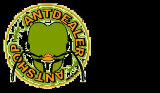 Antdealer Antshop-Logo